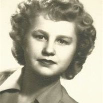 Mary Lou Schroeder
