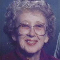 Evelyn Jane Hunter