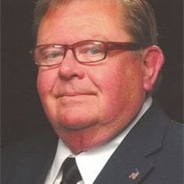 Donald G. Mundth