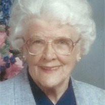 Mildred C. Wolf
