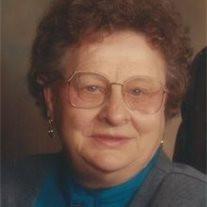 Lorraine E. Spence