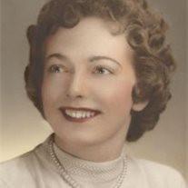 Joy Yvonne Clark