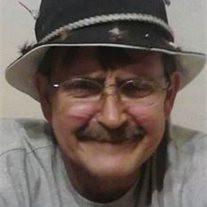 Douglas A. Halverson
