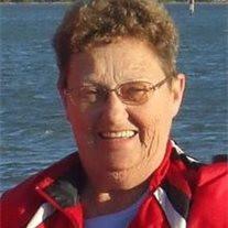 Carol T. Gilbertson