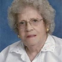 Harrietta V. Starr