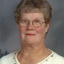 Beverly Marcia Cushman