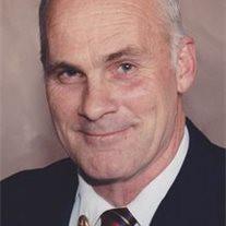 William J. Finley