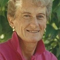 Alice M. Terrill