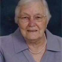 Dorothy M. Heins