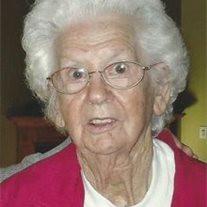 Dorothy E. Spani