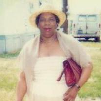 Sylvia Elizabeth Johnson