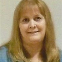 Judy M. McMannes