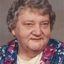 Dorothy J. Anderson