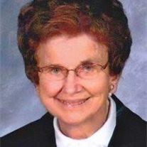 Helen M. Tibbits