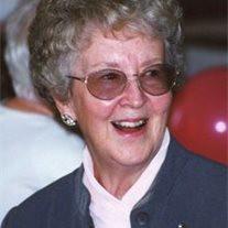 Patricia  M. Rock