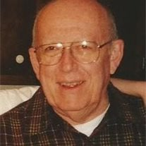 "James R. ""Jim"" Pope"