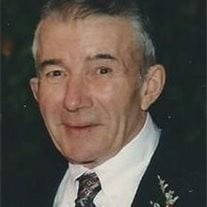 Thomas F. Dolan