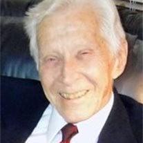 """Harold A. """"Hal"""" Hokenson"""