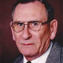 John  A. Keyes
