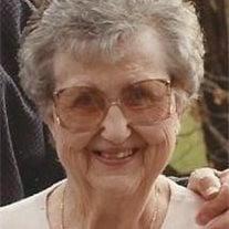 Eddis F. Olson