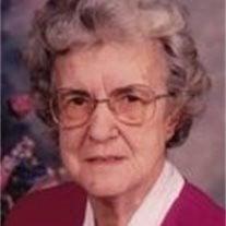 Helen M. Flanagan