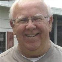 Gary Ray Johnson