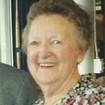Ethel M. Hutchinson