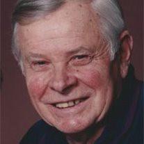 Gilbert W. Joestgen