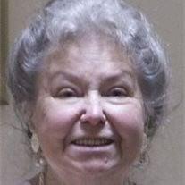 Betty Jane Engels