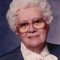 Gertrude Esch