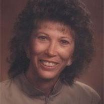 Betty Jean Richmond