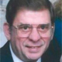 Kenneth Oren Tibbits