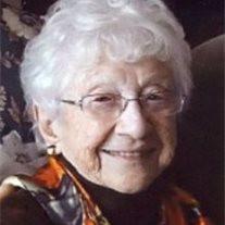 Mary Ann Lipska