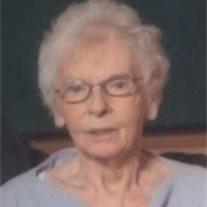 Mary Rita Boyle