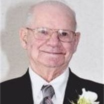 Hayden C. Roberts