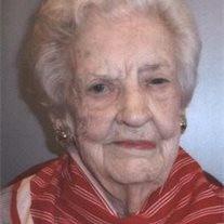 Martha A. Doyle