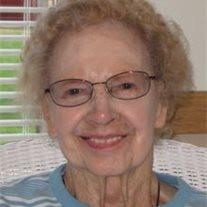 "Bernice J. ""Lolly"" Fieldhouse"