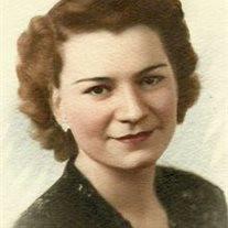 Grace  I. Jenni
