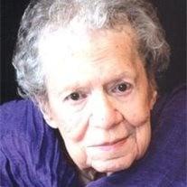 Jane Ellen  Rasmussen