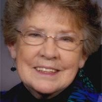 Blanche G. Burbach