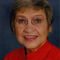 Marcia M. Lindgren