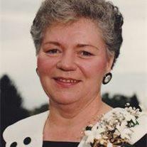 Darlene M. Ottoway