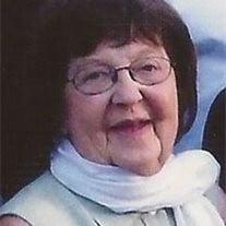 Mary Lou Doney