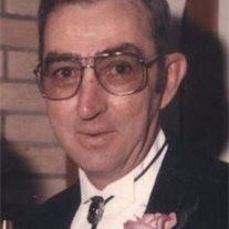 Harvey L. Fargo