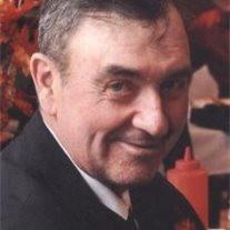 Roger W. Oxnem