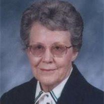 Mary Jane Leonard
