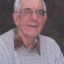 """G. William """"Bill"""" Jones, M.D."""
