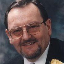 Larry L. Parks