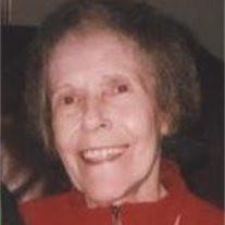 Doris E. Badalich