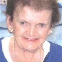 Margaret L. Edge